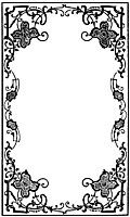 [picture: Early Victorian Border from Book Cover]