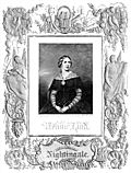 Jenny Lind - The Swedish Nightingale