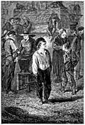 [picture: Gavroche (Les Misérables)]