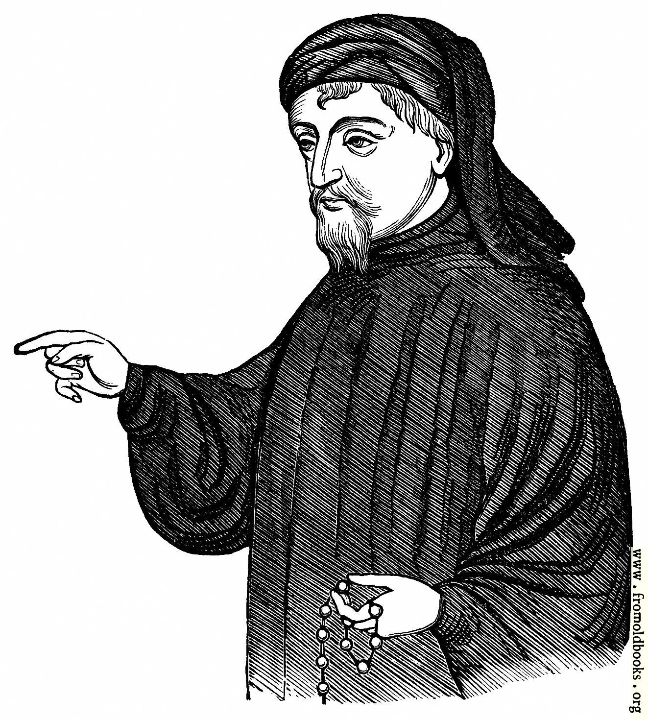 Critical essays on geoffrey chaucer