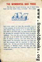 Page 5: The Wonderful Box Trick