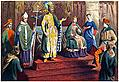 Costumes, A.D. 1200– 1300