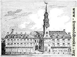 Gresham's Royal Exhange