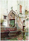 130.—Palazzo Sanudo
