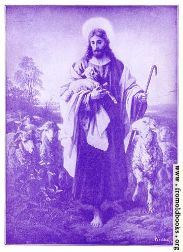 [Picture: The Good Shepherd]
