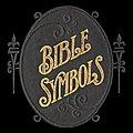 [picture: Bible Symbols Cartouche]