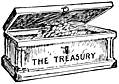 [picture: Money Chest: The Treasury]