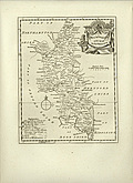 [picture: Antique Map of Buckinghamshire]
