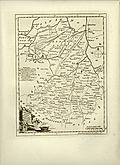 [picture: Antique Map of Cambridgeshire]