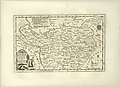 [picture: Antique Map of Cheshire]