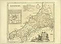 [picture: Antique Map of Cornwall]