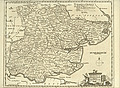 [picture: Antique Map of Essex]