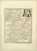 [picture: Antique Map of Lancashire]