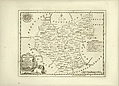 [picture: Antique Map of Leicestershire]