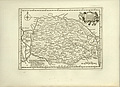 Antique Map of Norfolk