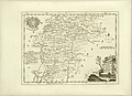 [picture: Antique Map of Westmoreland [Westmorland]]