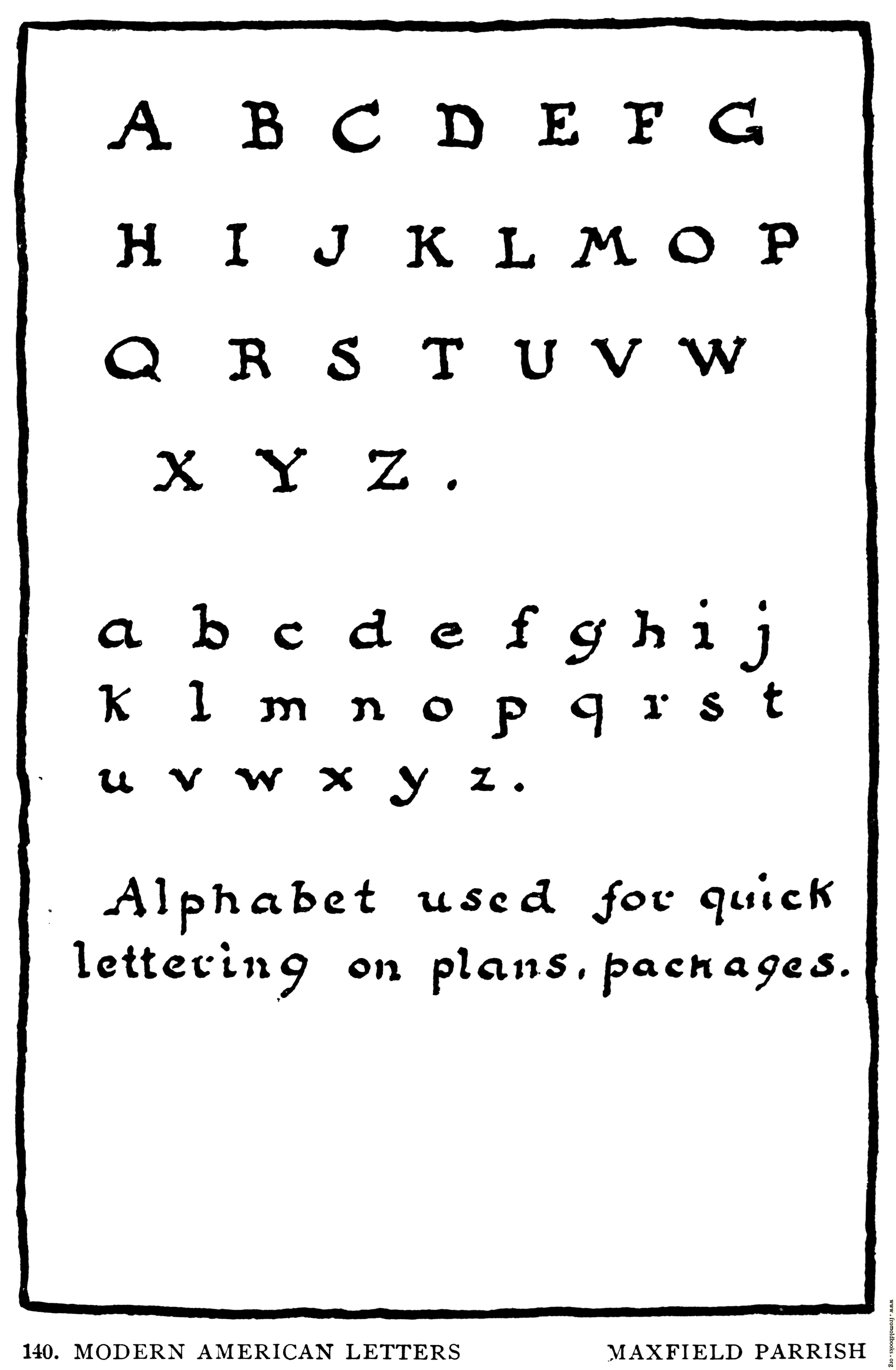 english lettering tattoo
