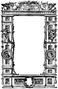 [picture: 8.---Ornate Renaissance Border (1536)]