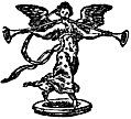 68b.—Printer's Mark Detail: Angel