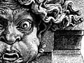 Grotesque Head [detail]