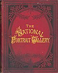 Front Cover, National Portrait Gallery