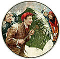 [picture: Snowball Fight!]