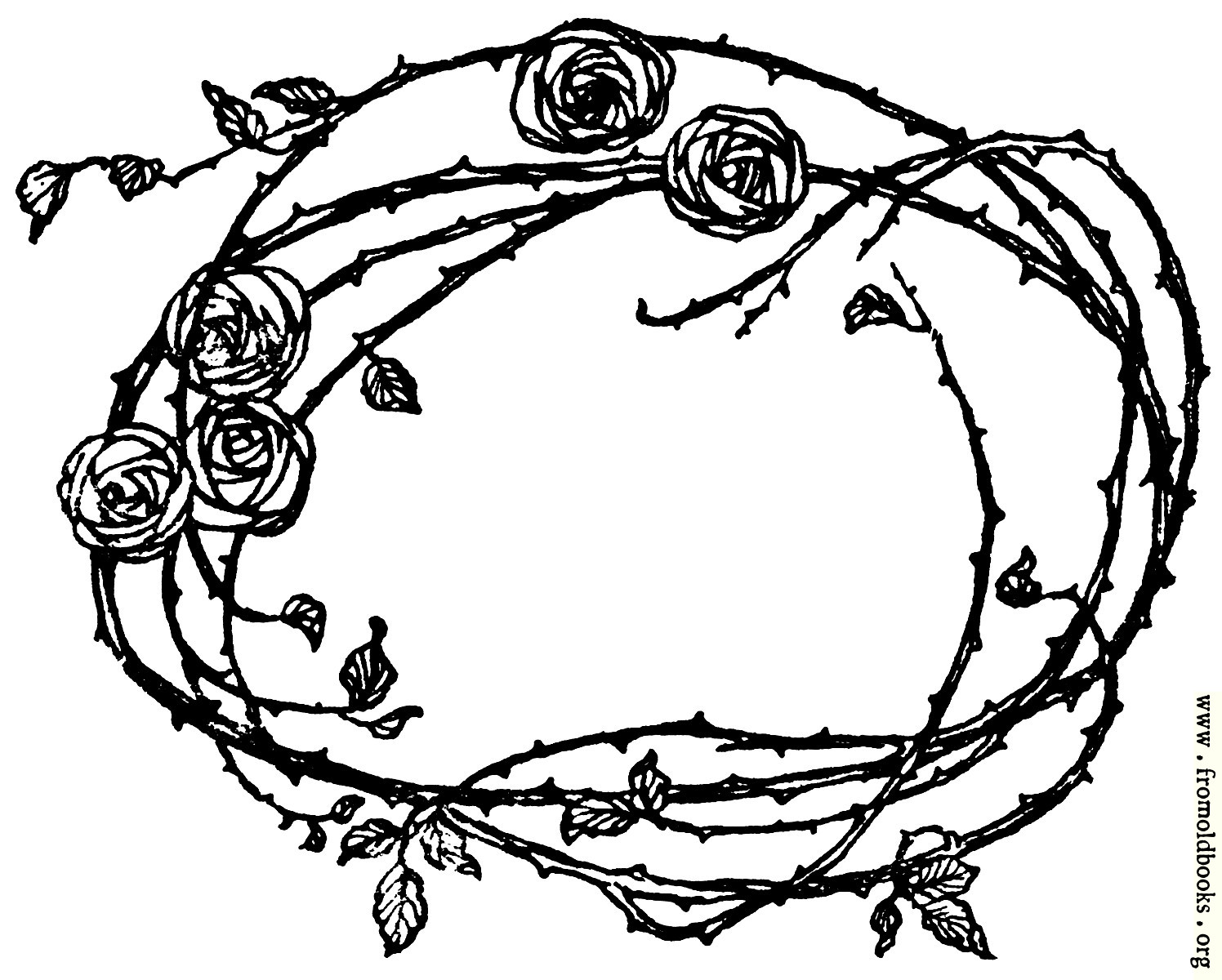 roses and thorns Rose: to the niagara foundation, for its effort to purchase half of the property  known as the wilderness in niagara-on-the-lake the site.