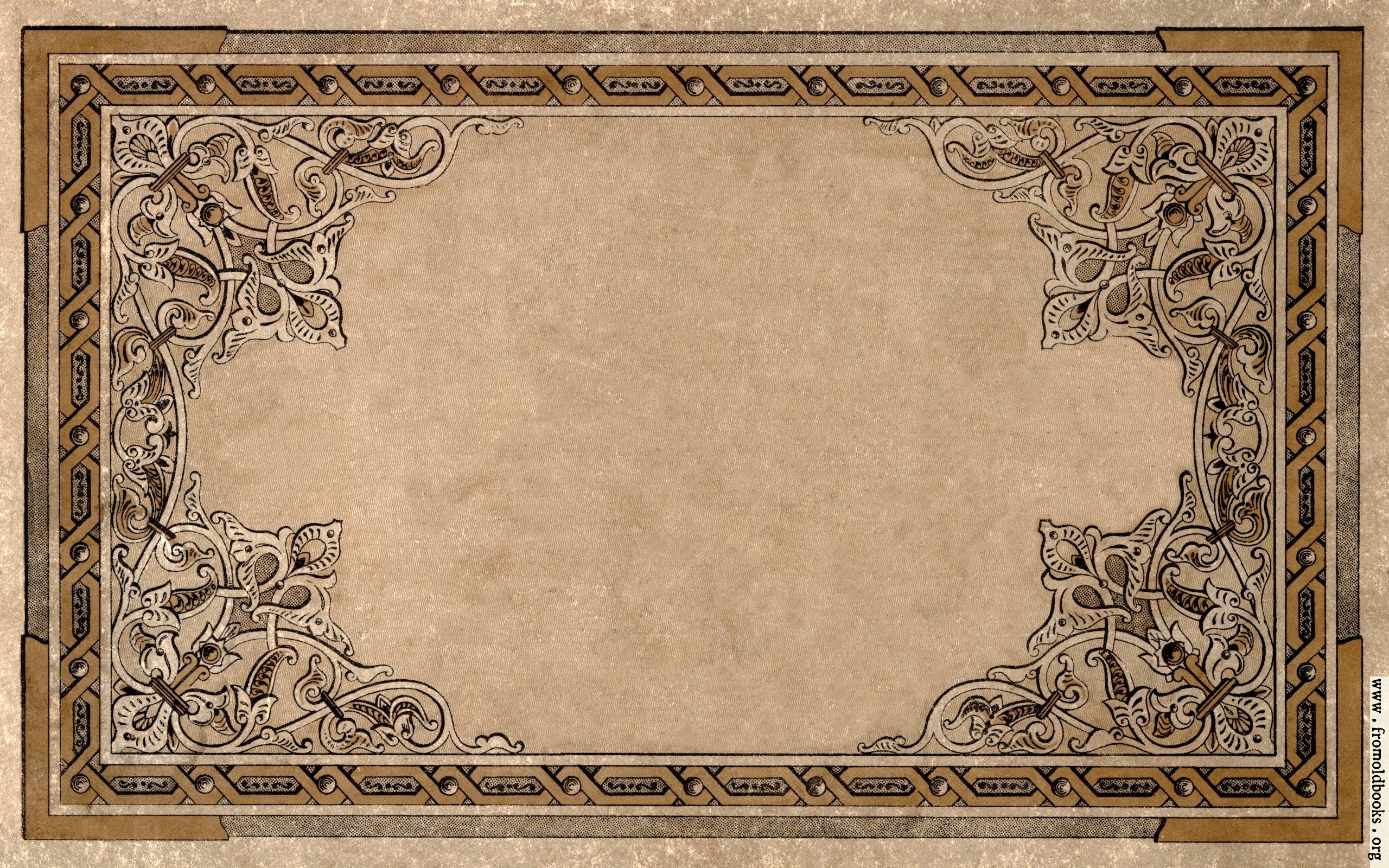 Ancient Books Wallpaper 1