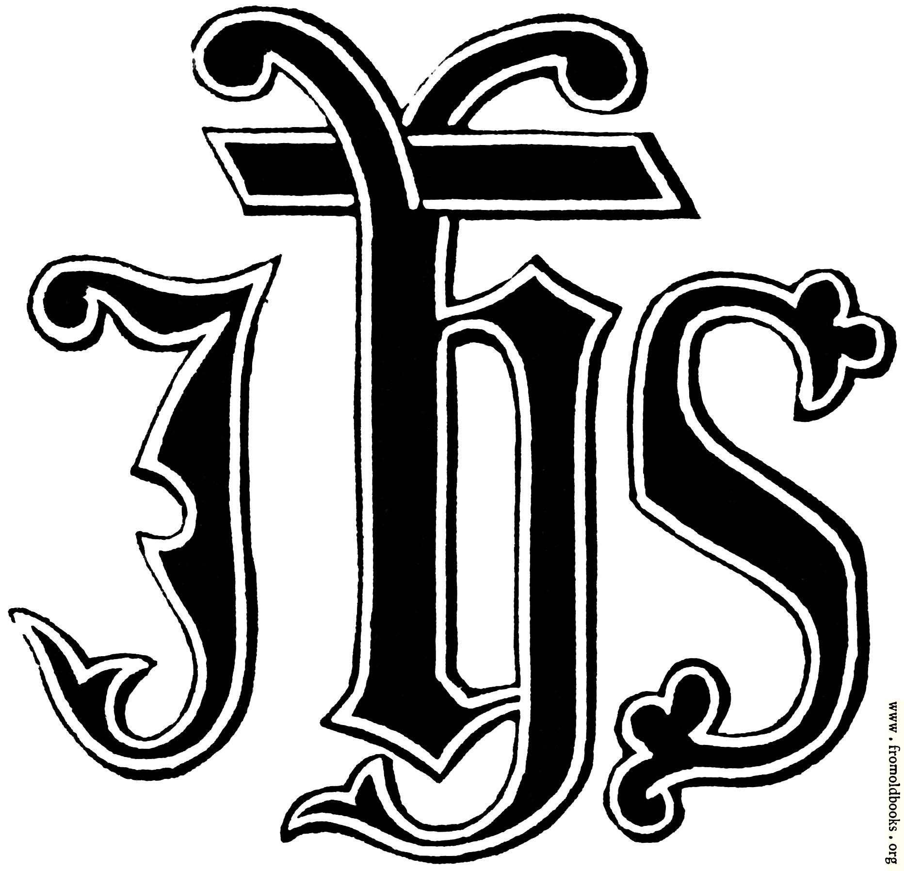 43 Meaning Of Religious Symbol Ihs Meaning Religious Of Ihs Symbol