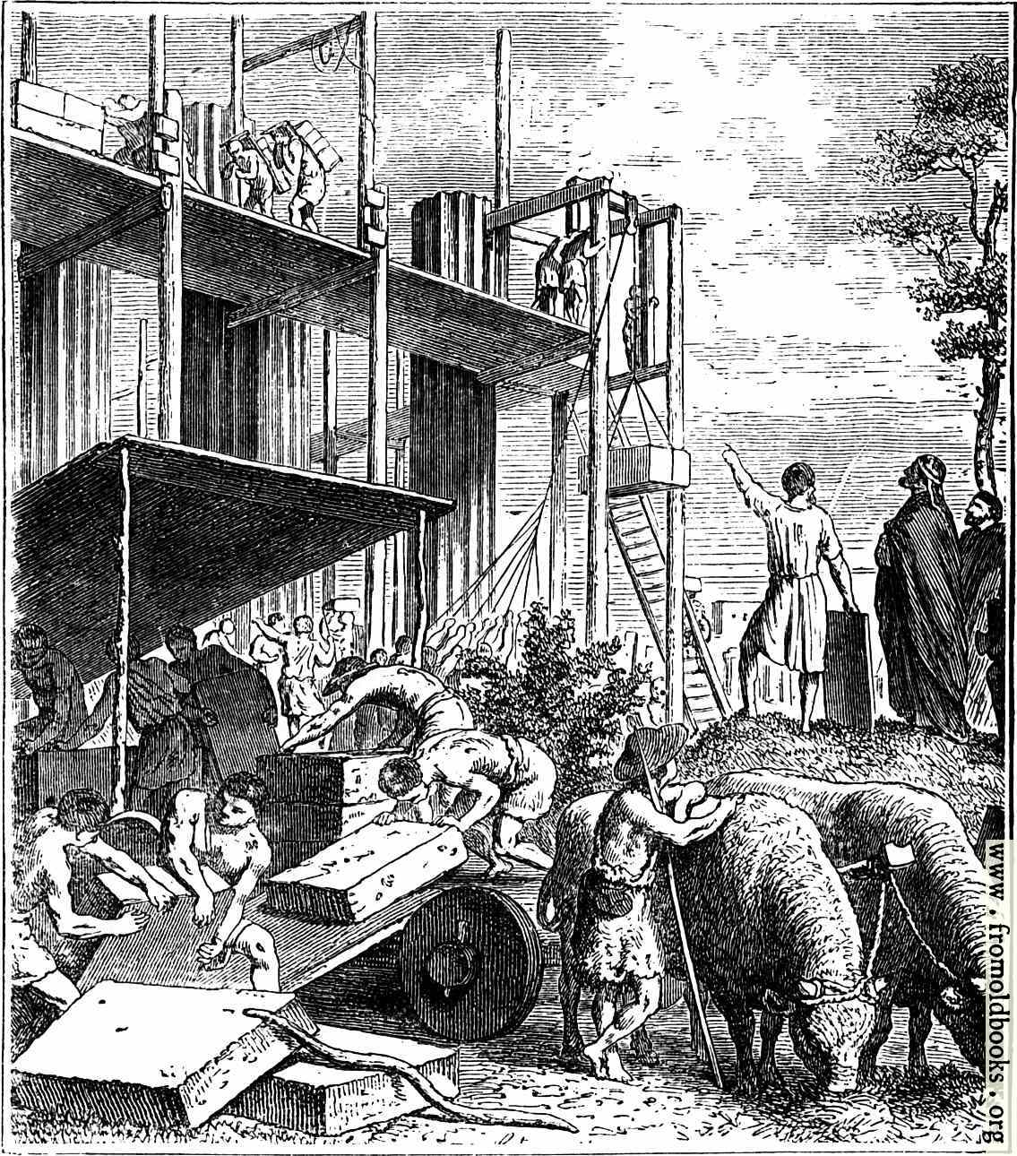 slavery in rome In using slave labour, the romans were perpetuating an institution which had existed in egypt since at least 2600 bc, and had been carried on under the empires of china, india, babylon, and by the greeks quiz on slaves in ancient rome.