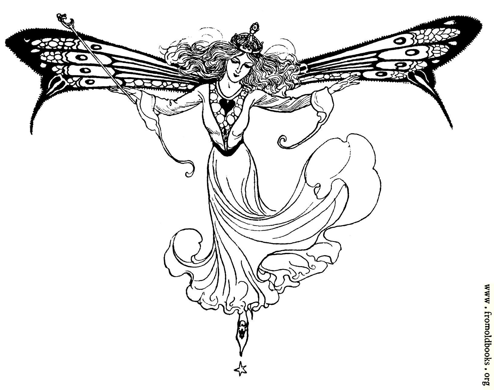 Queen Mab (version without the words)