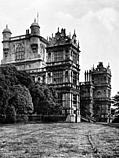 Wollaton Hall From the North-East