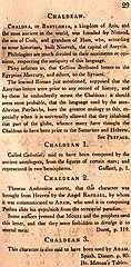 [picture: Page 29: Chaldean (English description)]