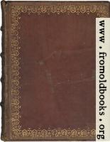 Front Cover, Geneva Bible