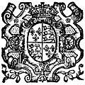 [picture: Heraldic Crest from the end of Revelation]
