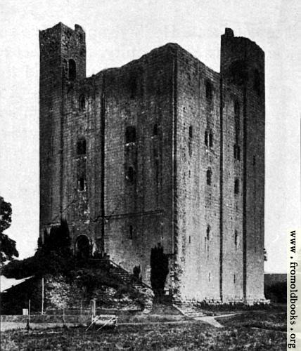 [Picture: 2. Castle Hedingham, Essex]