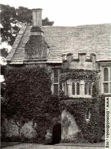 [Picture: 67. Brympton D'Evercy, Somerset.]
