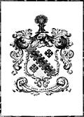 [picture: Bookplate (ex libris) from Volume III]