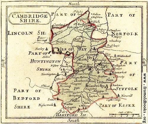 [Picture: Cambridgeshire]