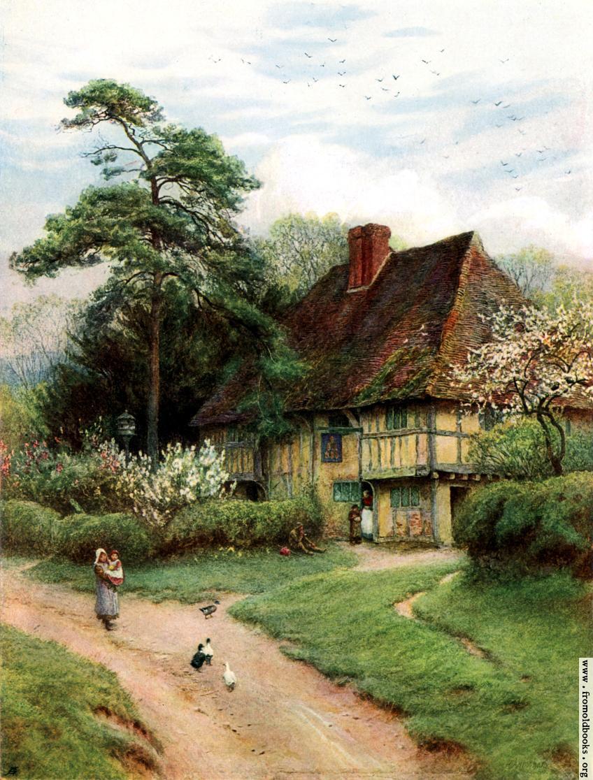 Hollingbourne Kent