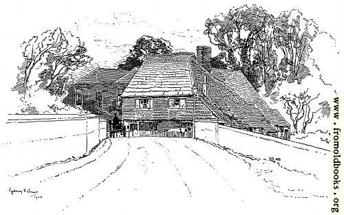 [Picture: Chiddingfold, Surrey]