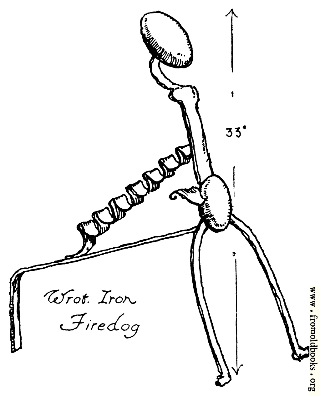 iron rod coloring pages - photo#18