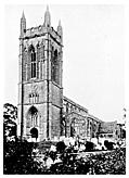 [picture: 114. Village Churches of the Decorated Period: Whissendine, Rutland.]
