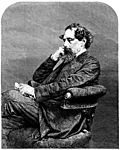 [picture: Charles Dickens]