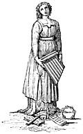 [picture: 149.---St. Cecilia (Raphael).]
