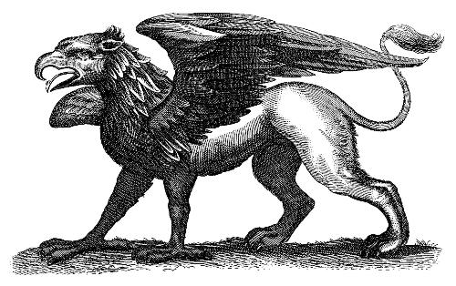 Image result for Gryphon