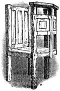 [picture: John Knox's Pulpit]