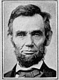 [picture: Abraham Lincoln]