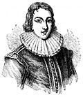 Portrait of John Milton as a youth