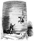 Brewer's Vat.